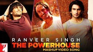 Ranveer Singh The Powerhouse Mashup  Zoheb Khan