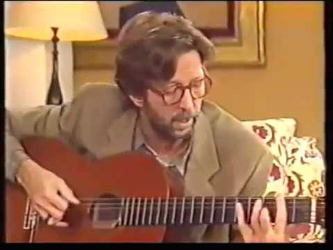 eric clapton plays tears in heaven for the first time since his son s death lowlife magazine. Black Bedroom Furniture Sets. Home Design Ideas