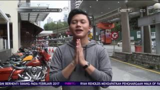 Showcase Rizky Febian Di Kuala Lumpur