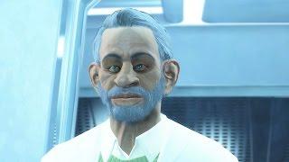 Fallout 4 - Phần 10: Con trai mình là một ông già !?