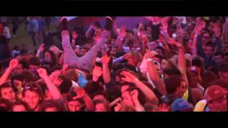 AMS Welcome Back BBQ 2013 ft. Felix Cartal