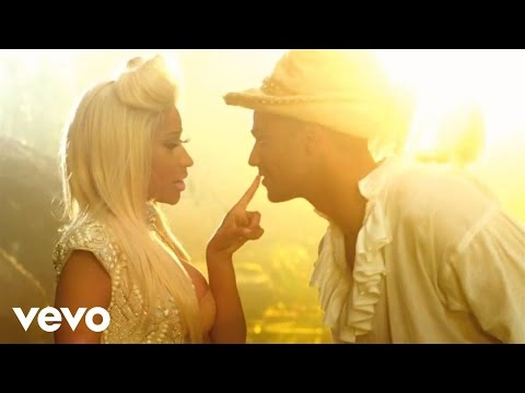 Va Va Voom - Nicki Minaj