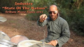Industry - State Of The Nation (Tribute Music Video) - Short Film by Fabrizio Ferretti