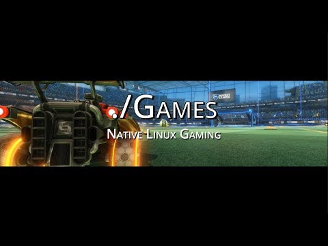 ./Games-A Native Linux Gaming Celebration