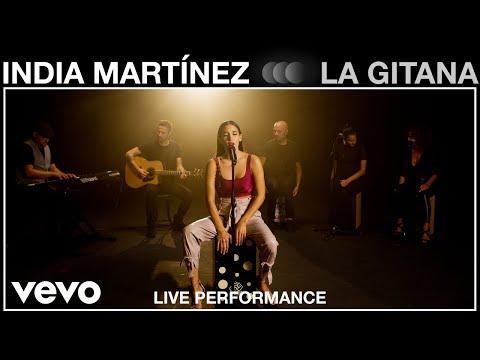 La Gitana De India Martinez