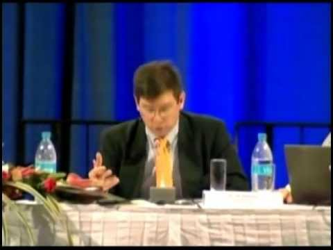 GFMD 2012 - Report on CS Breakout Session 2