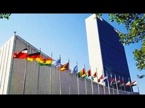 The Ugly Truth Of The UN's Origins Will Disappoint You