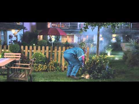 Un Boss in Salotto - Gatto - Clip dal film | HD