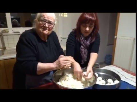 Πως φτιάχνουμε αυθεντικές σφακιανές πίτες