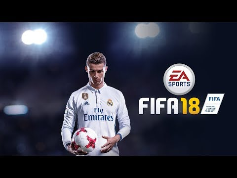 FIFA 18 | PPSSPP