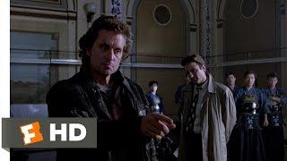Black Rain (5/9) Movie CLIP - Kendo Confrontation (1989) HD