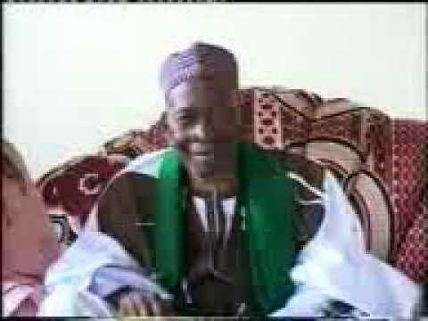 Baba faagba interview 2