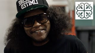 AB-SOUL ✘ MONTREALITY ➥ Interview 2013