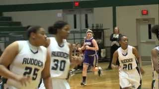Rudder Lady Rangers Story