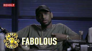 Drink Champs: Fabolous