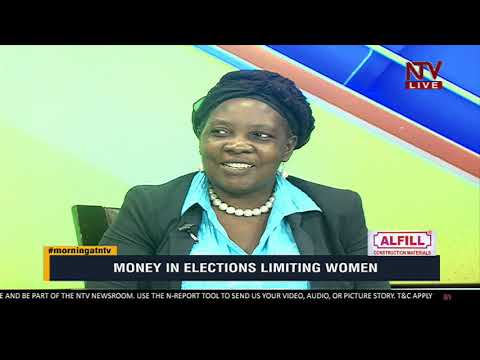 KICK STARTER: What should be done to achieve equitable participation of women in politics