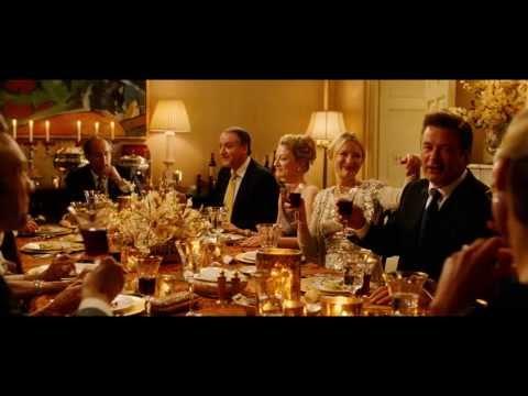 Blue Jasmine - HD Trailer - Official Warner Bros. UK