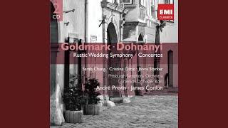 Violin Concerto in A Minor, Op. 28: II. Andante