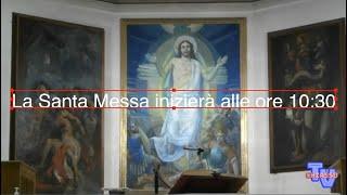 'diretta streaming Santa Messa festiva' episoode image