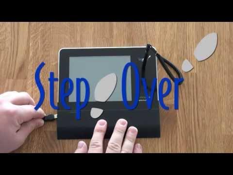 Unterschriftenpad & eSignatureOffice für die handgeschriebene elektronische Signatur