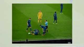 !Украина - Франция 2:0! 15.11.2013 (слайд-шоу отчёт)