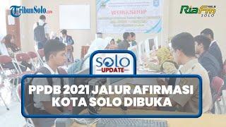 PPDB 2021 Jalur Afirmasi Dibuka, untuk Anak Kebutuhan Khusus dan Tidak Mampu