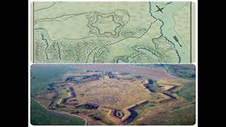 Анинская крепость от создания до музейного объекта