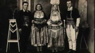 """More sokol pie"" Macedonian Folk Song - ""Море сокол пие""  Македонскa народнa"