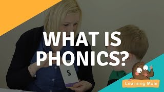 What is Phonics? How Do I Teach My Child Phonics?