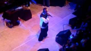 """Dj Quik 4/20 2011 concert """"Ghetto Rendezvous"""""""