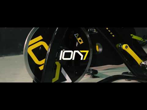 Ciclo Indoor Ion.7