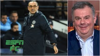 What's Sarri's next move with Chelsea? Was Steve right? What's Gab's favorite pizza? | Extra Time