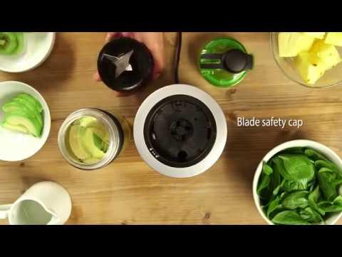 CadeauXperts & Breville Active Pro Blender