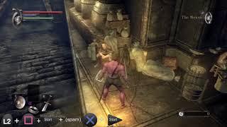 Demon's Souls Fast Duping Glitch Tutorial