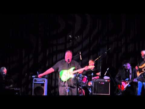 "Big Mo Live  at the Sierra Nevada Big Room ""Drink My Wine"""