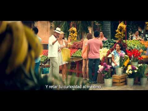 Yucatán, vívelo para creerlo