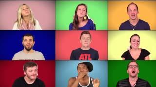Disney Medley Acapella | Disney remix songs | disney remix songs