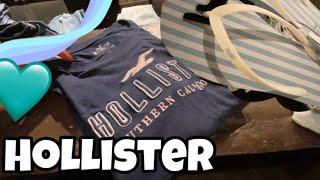 Hollister Shopping 2020 Shopping At Hollister For Summer 2020