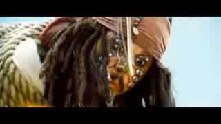 Bande Annonce VF - Pirates des Caraïbes : le Secret du Coffre Maudit