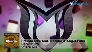 Frainbreeze feat. Natune & Angel Falls - Signs Of Time (Original Mix)