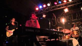Jon McLaughlin - If Only I -  Allston, MA 2012