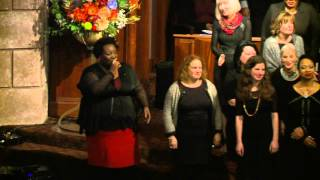 """Oh Freedom"": CBI's MLK, Jr. Celebration 2016"