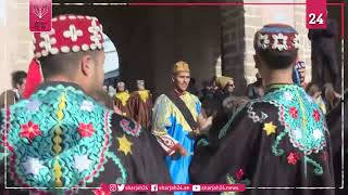 Morocco's Gnawa artists cheer UNESCO listing