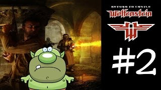 Gobliins PlayZ Retro -Return to Castle Wolfenstein- OldSkool Nazis die just as well #2