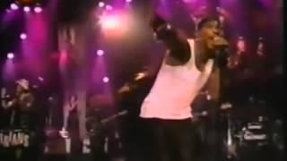 D'Angelo Live @ Montreux Jazz Festival 2000