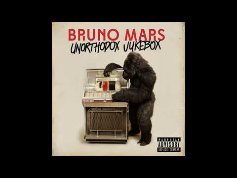 Bruno Mars - Natalie (Instrumental Original)