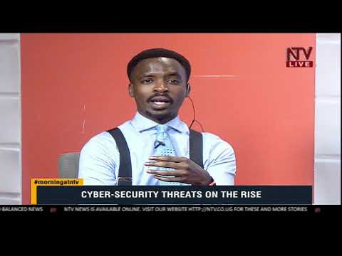 Cyber security threats on the rise as Uganda heads into virtual campaigns