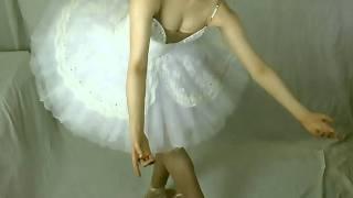 NINA,PRETTY BALLERINA--ABBA