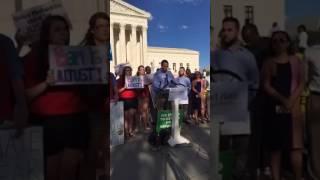 6/26 Rally at the Supreme Court: #NoMuslimBanEver.