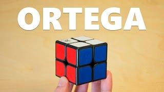 Resolver 2x2 ORTEGA (Avanzado) | HD | Tutorial | Español